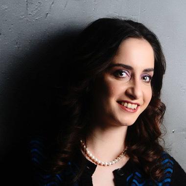 Sarah Suda