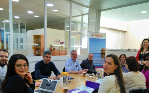 SCOBE Meeting in Malta